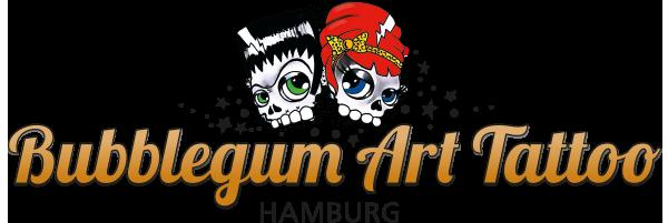 Logo Bubblegum